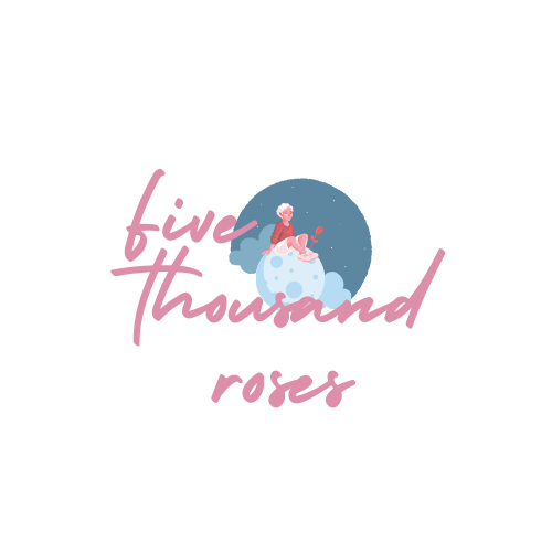 Five Thousand Roses